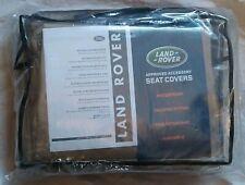 Land Rover Brand Oem Lr2 Freelander 2 Genuine Rear Seat Covers Aspen or Sand New