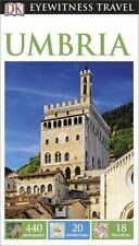 DK Eyewitness Travel Guide: Umbria : Umbria  (ExLib)