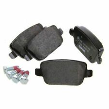 Ford Galaxy Mondeo Volvo S80 Pagid Rear Brake Pads Set TRW System Low-Metallic
