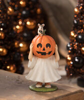 Bethany Lowe Designs: Halloween; Patrick Pumpkin Head