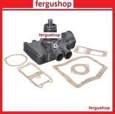 Wasserpumpe passend für MF Ferguson 100er 200er 300er Serie mit Perkins Motor
