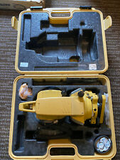 """TopCon Gts 225 5"""" Conventional Surveying Electronic Total Station"""