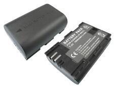 Batterie Canon LPE6 7.2 V 1800 mah Appareils photo de Vidéo / Photographie