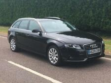 Audi Cars Petrol Estate