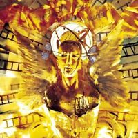 Toad the wet Sprocket Fear (1991) [CD]