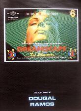 DREAMSCAPE 6 - DOUGAL / RAMOS 2 X CD PACK OLDSKOOL 93 RAVE HAPPY HARDCORE CDJ DJ
