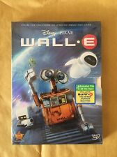 Wall-E DVD BRAND NEW SEALED Disney PIXAR animation Family
