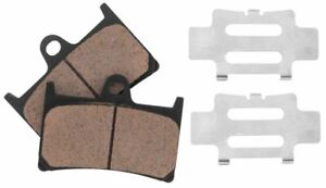 Brake Pad and Shoe For Yamaha XV1900 Stratoliner/S 2006-2014 Standard Front