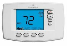 WHITE RODGERS Blue™ Easy Reader 1F95EZ-0671 24 Volts or Millivolt Thermostat