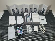 Apple iPhone 4s - 16GB - Schwarz (Ohne Simlock) A1387 (CDMA + GSM)