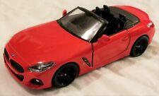 Kinsmart - 1:34 Scale Model BMW Z4 Red (BBKT5419DR)