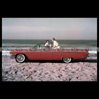 #pha.003129 Photo BUICK LESABRE CONVERTIBLE 1959 Car Auto