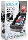 Zerogerm UltraViolet Light Smartphone Sanitizer Built-in USB Charger- Ships Free