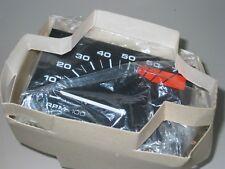 NOS ROVER SD1 2300 / 2600  SERIES 2  1982 on GENUINE TACHOMETER REV COUNTER