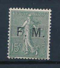 S2723 - TIMBRE DE FRANCE - Franchise Militaire N° 3 Neuf**