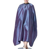 1pc Hairdressing Cape Waterproof Professional Hair Stylist Apron for Barber Shop