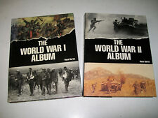 The World War 1 + World War 11 Albums