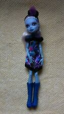 Monster High doll abbey ghouls party
