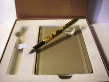 Parker Sonnet con fusto in Celluloide Toffee & Cap 18 Gold Plated Guillochè