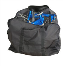 "Bicycle Bike Folding Carrier Bag Carry Cover for Dahon 14""-20"" Mountain Holder"