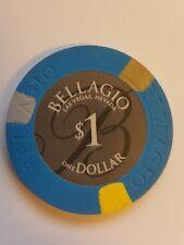 Authentic Collectable Casino Poker Chip / Tournament / WSOP / Vegas & California