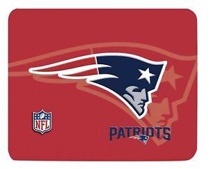 New England Patriots NFL Neoprene Mouse Pad FREE SHIP!!