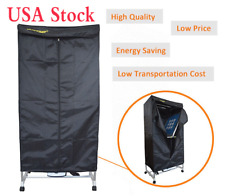 USA!!! 1200W Silkscreen Drying Cabinet Assembly Curing Screen Tool Shading Light