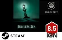 Sunless Sea [PC] Steam Download Key - FAST DELIVERY