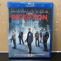 Inception [Blu-ray] / Free Shipping