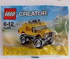 LEGO 30283 CREATOR CAMION GIALLO PROMO Bag
