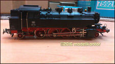 Analoge Modellbahnloks der Spur H0 aus Gusseisen mit Soundfunktion für Wechselstrom