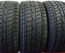 2X NEW SAFERICH FRC78 WINTER/SNOW/ICE/MUD 275/40 R19 A1 CAR TYRES 275 40 19 M&S