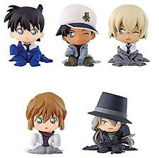 Detective Conan Shrink Figure Bandai Gashapon 1 Random Anime Blind Box Bag Toy
