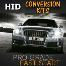 HID Kits - H7 55w Xenon Bulb Upgrade Kit - PRO FAST START - 5yr Warranty.