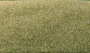 Woodland Scenics 2Mm Static Grass LightGreen, #WS-FS615