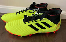 Adidas Predator 18.3 Fg Soccer Cleats Shoes Db2003 New Size 13 New