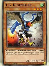 YU-GI-OH - 1x T.G. Falco Jet-lc5d-Legendary Collection 5