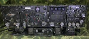 Station Radio Transmettre An / GRC-7