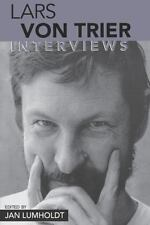 Lars von Trier: Interviews (Conversations with Filmmakers Series), , Good Book