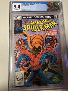 Amazing Spider-Man 238 - CGC 9.4 (First Appearance of Hobgoblin)