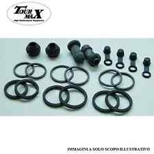 Tourmax V839100129 Kit Revisione Pinze Freno Ant. Honda CBR F 1000 1998 1999