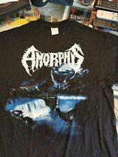 Amorphis - Tales from the thousand lakes, rare original T-Shirt M - Death Metal