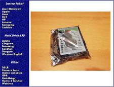 Seagate FireCuda 2TB Solid State Hybrid Drive Performance SSHD ST2000LX001, New