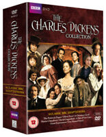 The Charles Dickens Collection DVD (2012) Ioan Gruffudd, Pedr (DIR) cert 12 12