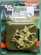 Ral Partha 02-268 Centaur Adventurers Male & Female