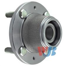 WJB WA541010 Rear Wheel Hub Bearing Assembly Interchange 541010 WB000022 GRW275
