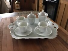 Childs Tea Set 10 Pieces