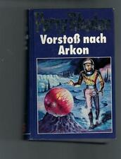 Perry Rhodan - Vorstoß nach Arkon - 1980