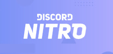 (REGION FREE) DISCORD NITRO 3 MONTHS + 2 NITRO BOOSTS / EMAIL DELIVERY