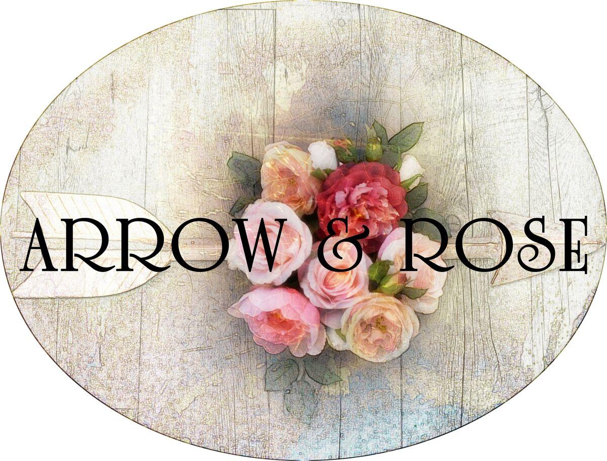 Arrow & Rose